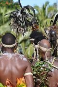 Danseurs de Tongoa (Shepherd)